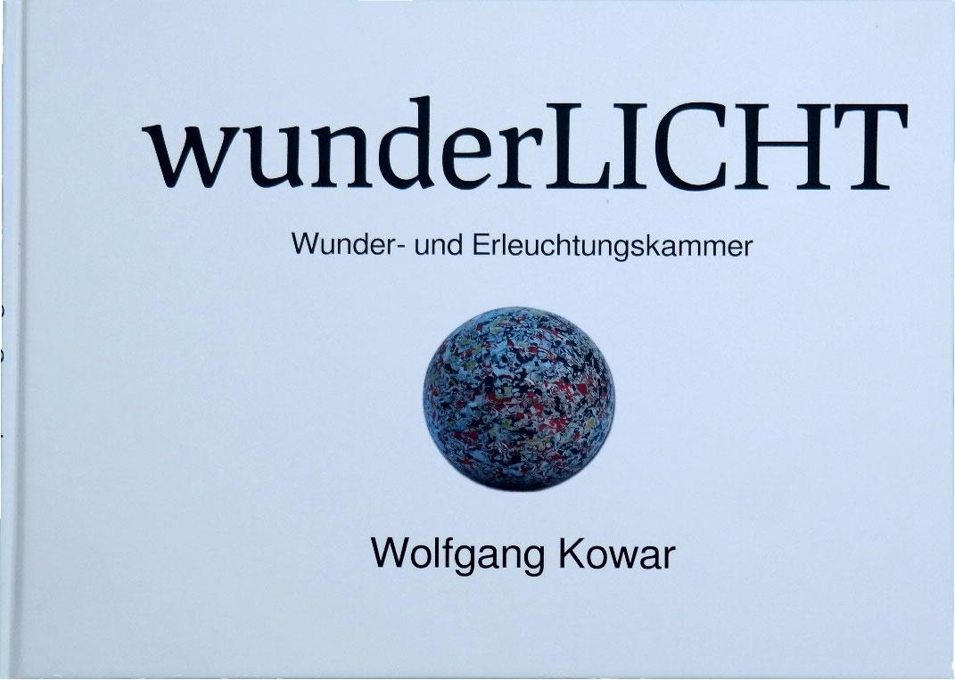 Katalog wunderLicht, 2017