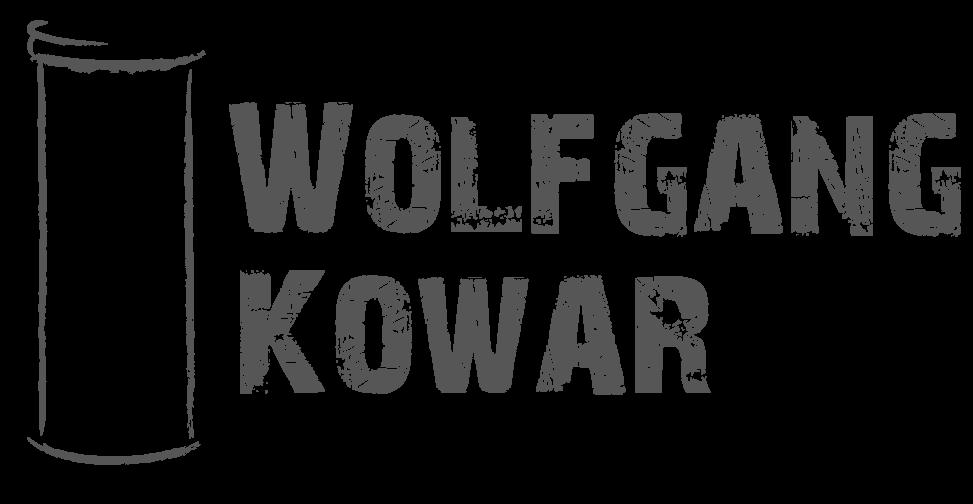 Wolfgang Kowar